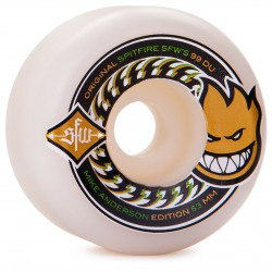 ROUES SPITFIRE ANDERSON SFW 2 - 53MM