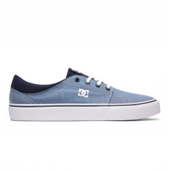 CHAUSSURE DC TRASE TX SE - BLUE / WHITE / BLUE