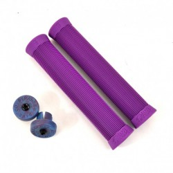 POIGNEES STRANGER PISTON KRATON - PURPLE