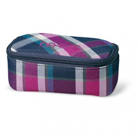 TROUSSE DAKINE GIRLS SCHOOL CASE - VIVIENNE PLAID