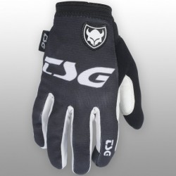 GANTS TSG SLIM GLOVE - SOLID BLACK
