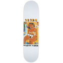 BOARD 5BORO MKG SUBWAY GIRL - 8.125""