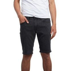 SHORT VOLCOM DENIM SHORT - INK BLACK