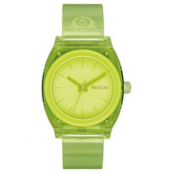 MONTRE NIXON MEDIUM TIME TELLER P - LIME