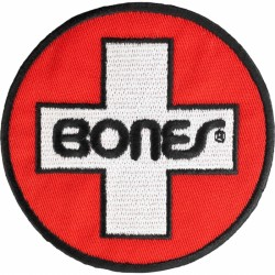 PATCH BONES SWISS
