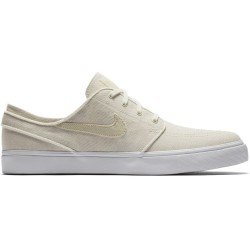 CHAUSSURE NIKE SB JANOSKI CANVAS DECONSTRUCTED - SAIL FOSSIL