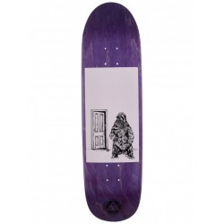 "BOARD WELCOME GO DARKER 8.5"" - PYSANKA"