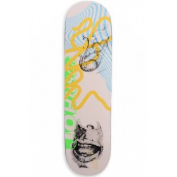BOARD QUASI JAKE JOHNSON SKETCH - 8.5""