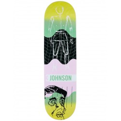BOARD QUASI JAKE JOHNSON FUTURO 8.375""