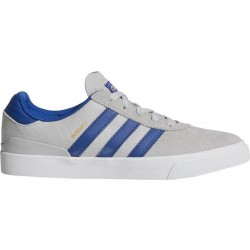 CHAUSSURES ADIDAS BUSENITZ VULC - GREY ROYAL WHITE
