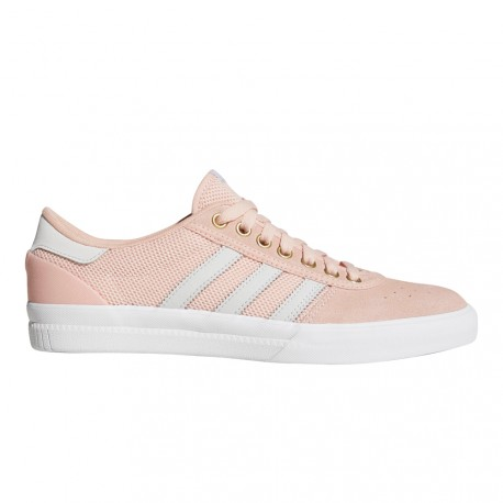 CHAUSSURES ADIDAS LUCAS PREMIERE - PINK WHITE