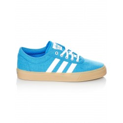 CHAUSSURES ADIDAS ADI-EASE - BLUE WHITE GUM