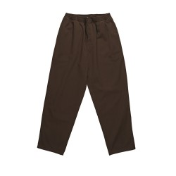 PANTALON POLAR SURF PANT BROWN