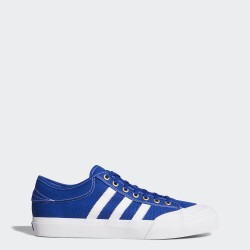 CHAUSSURES ADIDAS MATCHCOURT - ROYAL BLUE
