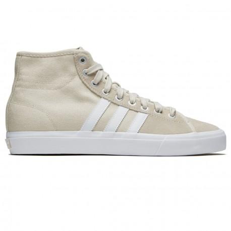 Brown Adidas Matchcourt White Chaussures Rx PuXkZOi