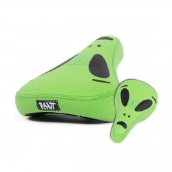 SELLE RANT BELIEVE PIVOTAL MID - GREEN