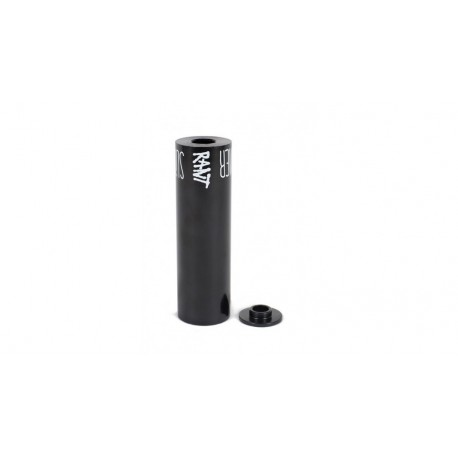 PEGS RANT SLIMMER STEEL EACH - BLACK