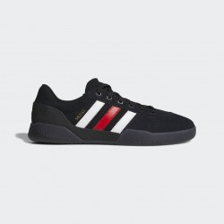 CHAUSSURE ADIDAS CITY CUP - NOIR