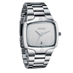 MONTRE NIXON PLAYER - SILVER