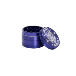 GRINDER JACKER TIGER CO 50MM - PURPLE