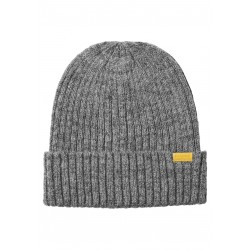 BONNET NIXON RANGER BEANIE - HEATHER GRAY