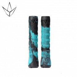 POIGNEES BLUNT V2 TEAL BLACK