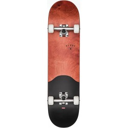 SKATEBOARD COMPLET GLOBE ARGO G1 RED MAPLE - 7.75