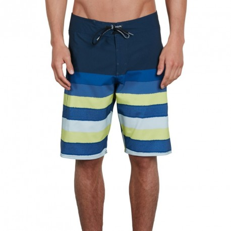 BOARDSHORT VOLCOM LIDO MINEY MOD 21 - SHADOW LINE