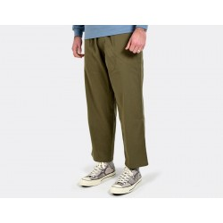 PANTALON POLAR SURF PANTS - ARMY GREEN