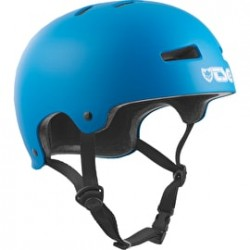 CASQUE TSG EVOLUTION YOUTH SOLID COLOR - SATIN DARK CYAN