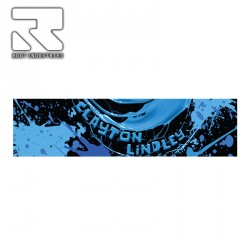 GRIP ROOT INDUSTRIES GRIP TAPE CLAYTON LINDLEY