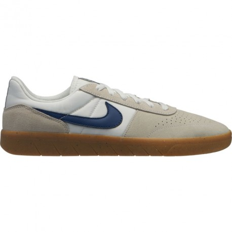 CHAUSSURES NIKE SB TEAM CLASSIC - SUMMIT WHITE BLUE VOID