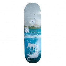BOARD RIPNDIP UNDA DA SEA 8.25 - BLUE