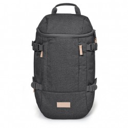SAC EASTPAK TOPFLOID 21L 77H - BLACK DENIM