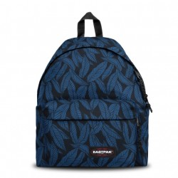 SAC EASTPAK PADDED PAK4R 24L 43T - LEAVES BLUE