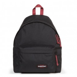 SAC EASTPAK PADDED PAK'R 24L 57T - BLACK RED