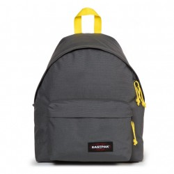 SAC EASTPAK PADDED PAK'R 24L 53U - GREY YELLOW