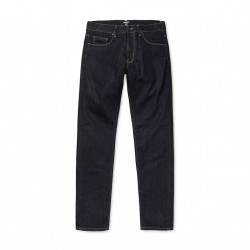 PANTALON CARHARTT WIP VICIOUS PANT - BLUE ONE