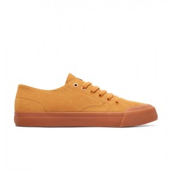 CHAUSSURES DC SHOES EVAN LO ZERO - WHEAT