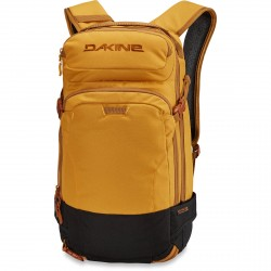 SAC A DOS DAKINE HELI PRO - MINERAL YELLOW