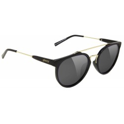 LUNETTES GLASSY CHUCK BLACK / GOLD