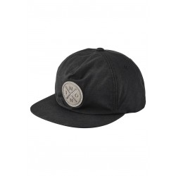 CASQUETTE NIXON BEACHSIDE BLACK