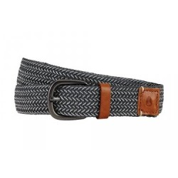 CEINTURE NIXON EXTEND - DARK GREY