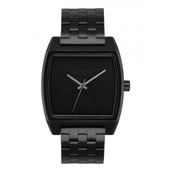 MONTRE NIXON TIME TRACKER ALL BLACK