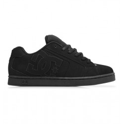 CHAUSSURE DC SHOES NET - BLACK / BLACK