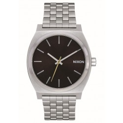 MONTRE NIXON TIME TELLER DARK CEDAR