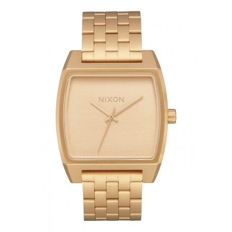 MONTRE NIXON TIME TRACKER - ALL GOLD