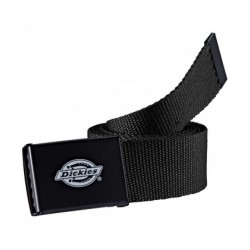 CEINTURE DICKIES ORCUTT 120CM - DUCK BROWN