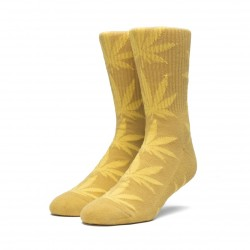 CHAUSSETTES HUF PLANTLIFE - HONEY MUSTARD