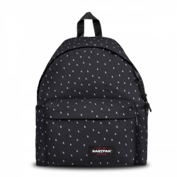 SAC A DOS EASTPAK PADDED 74T - ARROW BLACK